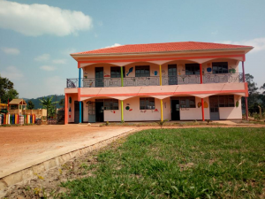 Rukundo Prep School
